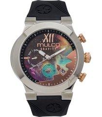 reloj mulco para mujer - gravity galaxy  mw-5-4977-023