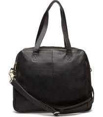 golden deluxe large bag bags top handle bags zwart depeche