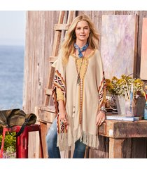 rush creek poncho