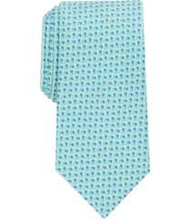perry ellis men's santo mini tie