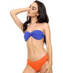 bikini azul lecol adelaida