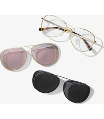 3-in-1 occhiali da vista sicily