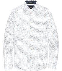 vanguard vsi196402 7003 long sleeve shirt print bright white wit