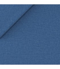 pantaloni da uomo su misura, reda, leggerissimo azzurri, primavera estate | lanieri