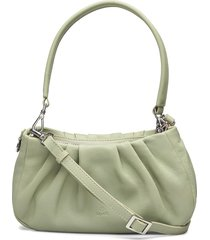 molise shoulder bag vigga bags top handle bags groen adax