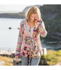 country idyll cardigan sweater