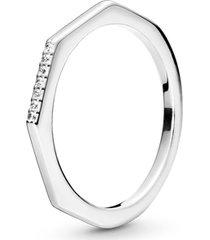 anel multifacetado