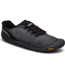 vapor glove 4 black shoes sport shoes running shoes svart merrell