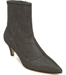 jewel badgley mischka erma women's evening bootie women's shoes