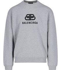 bb crewneck sweatshirt