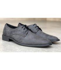 zapato gris brooksfield leeds