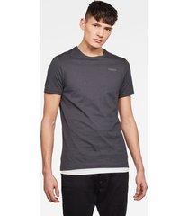 block originals gr slim t-shirt
