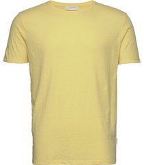 neps structure tee s/s t-shirts short-sleeved gul lindbergh