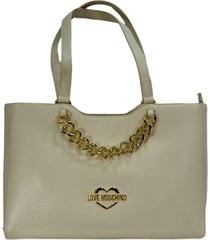 love moschino borsa shopping