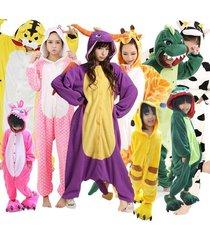 adult animal onesie onsies pajamas onsie costume pyjamas unisex sleepwear .  .