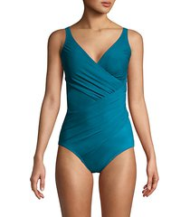 must haves oceanus one-piece swimsuit