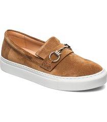 sport 11133 loafers låga skor brun billi bi