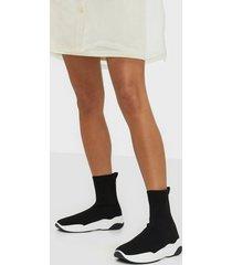vagabond lexy sock boots high top