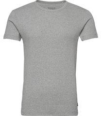 t-shirts t-shirts short-sleeved grå esprit casual