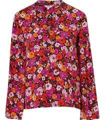 blus shirly blouse