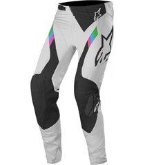 pantalon supertech vision le blanco alpinestars