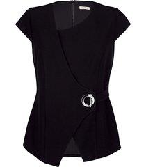 bluskavaj alba moda svart