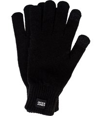 mens oliver knitted touch sceen gloves
