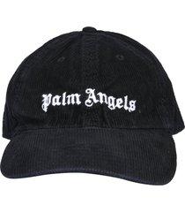 palm angels baseball cap