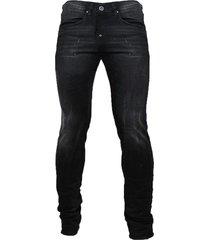 antony morato jeans dark vintage black