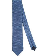 lanvin ties & bow ties