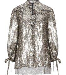 alice + olivia blouses