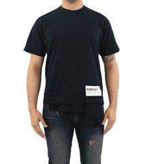 ambush waist pocket jersey t-shirt bl