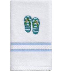 """avanti beach mode fingertip towel, 11"""" x 18"""" bedding"""