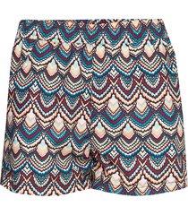 panos ethnic lucca shorts beach wear multi/mönstrad panos emporio