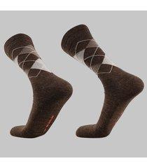 calcetin de vestir de alpaca carbon andina outdoors