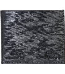 salvatore ferragamo designer men's bags, gancini wallet