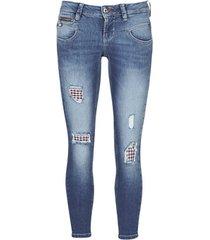 skinny jeans freeman t.porter alexa cropped sdm 7/8