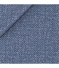 giacca da uomo su misura, vitale barberis canonico, blu genova microdesign, primavera estate   lanieri