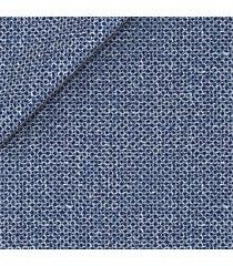 giacca da uomo su misura, vitale barberis canonico, blu genova microdesign, primavera estate | lanieri
