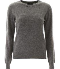 a.p.c. nola pullover
