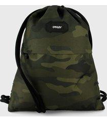 tula verde-gris oakley street satchel