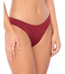 emporio armani bikini bottoms