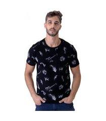 camiseta t-shirt opera rock preta