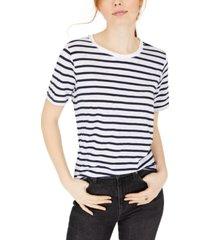 splendid zoe striped t-shirt