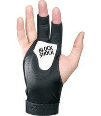 markwort block shock fielder's shock absorbing glove