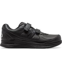 tenis new balance hook and loop 577 mujer-extra ancho