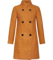 20691 coat boucle