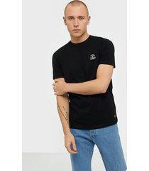 tiger of sweden jeans fleek t-shirts & linnen black