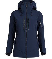 la liste thermo hooded jacket