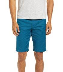 men's carhartt work in progress sid shorts, size 29 - blue
